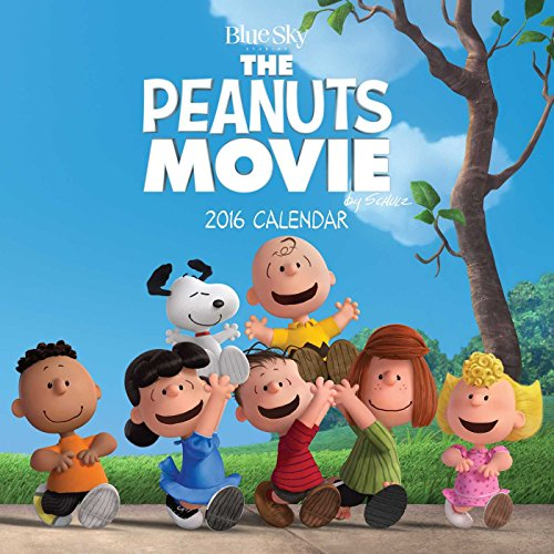 The Peanuts Movie 2016 Wall Calendar Buy Online In Dominican Republic Calendar Company Products In Dominican Republic See Prices Reviews And Free Delivery Over Rd 4 000 Desertcart