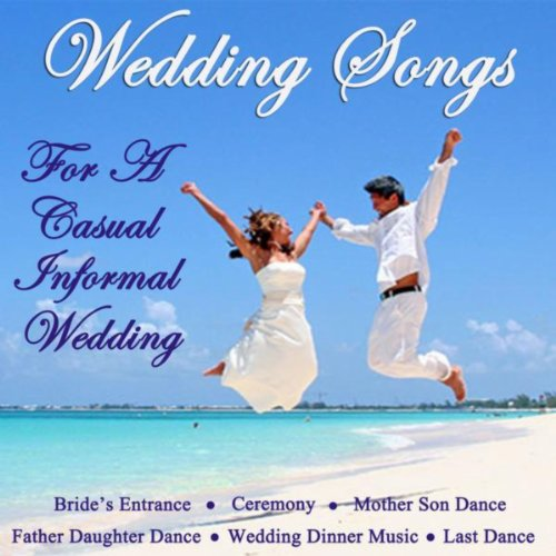 Father Daughter Wedding Dance Song
