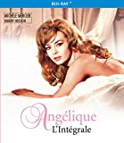 Angelique // L'Integrale [Blu-ray]