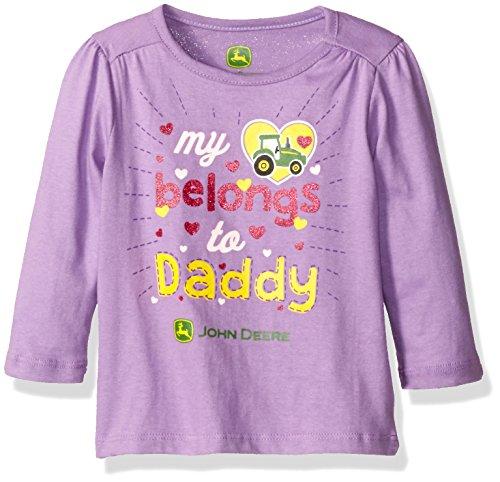 john deere clothing for girls - 6