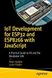 IoT Development for ESP32 and ESP8266 with