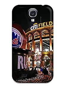 new york mets MLB Sports & Colleges best Samsung Galaxy S4 cases 3032461K254692735