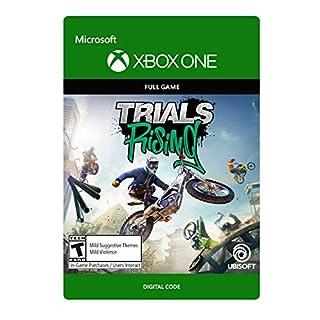 Trials Rising - Xbox One [Digital Code]