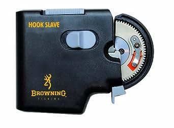 Browning - Empatador de anzuelos eléctrico