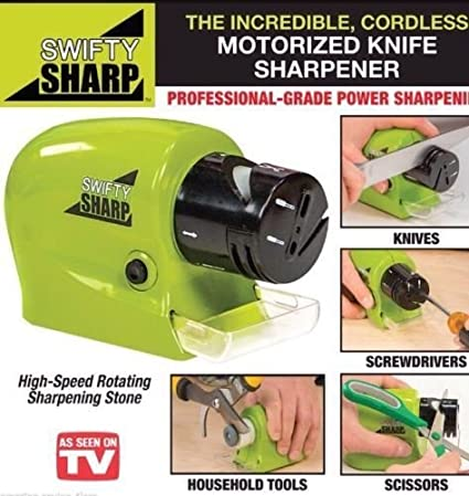 Amazon.com: Professional Electric knife sharpener afilador ...