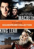 The thames Shakespeare Collection: Macbeth / King Lear (Double Feature)