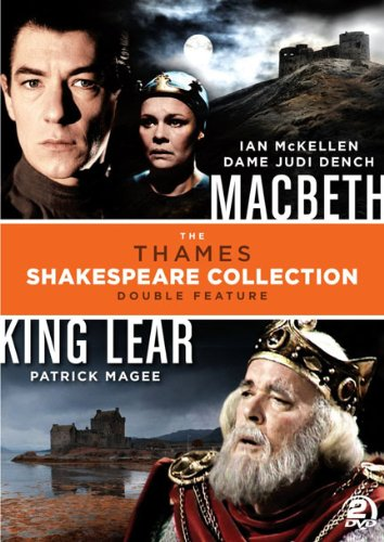 Thames Shakespeare Collection: Macbeth / King Lear [DVD]