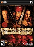 : Pirates of  the Caribbean: Legend of  Jack Sparrow - PC