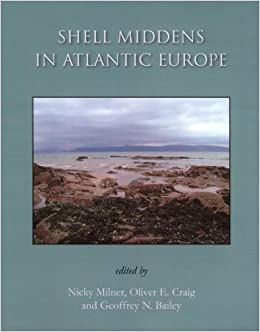 Book Shell Middens in Atlantic Europe