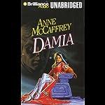 Damia: Tower and Hive, Book 2 | Anne McCaffrey