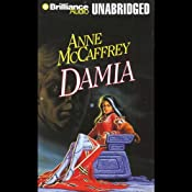 Damia: Tower and Hive, Book 2 | Anne McCaffrey