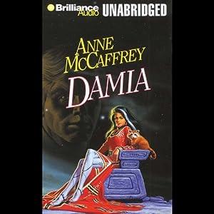 Damia Audiobook