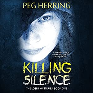 Killing Silence Audiobook