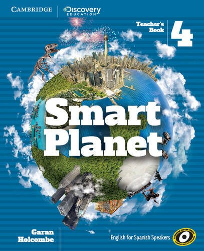 Download Smart Planet Level 4 Teacher's Book pdf