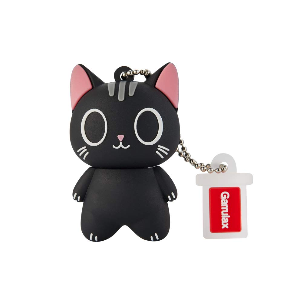 GARRULAX USB Flash Drive, 8GB / 16GB / 32GB / 64GB USB2.0 Cute Shape USB Memory Stick Date Storage Pendrive Thumb Drives