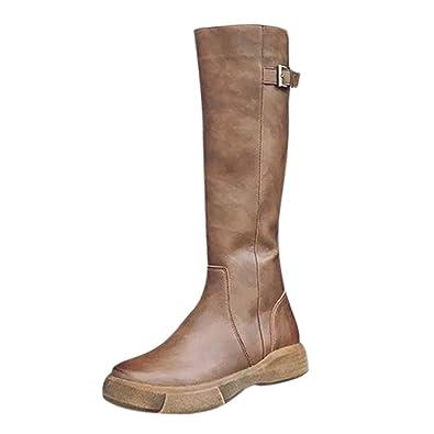 Hiver Femme Hautes Chaussure Chaussures Bottes Neige Rbnb De Plate qZEw1xA