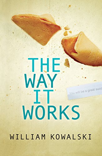 The Way It Works (Rapid Reads)