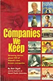 img - for THE COMPANIES WE KEEP book / textbook / text book