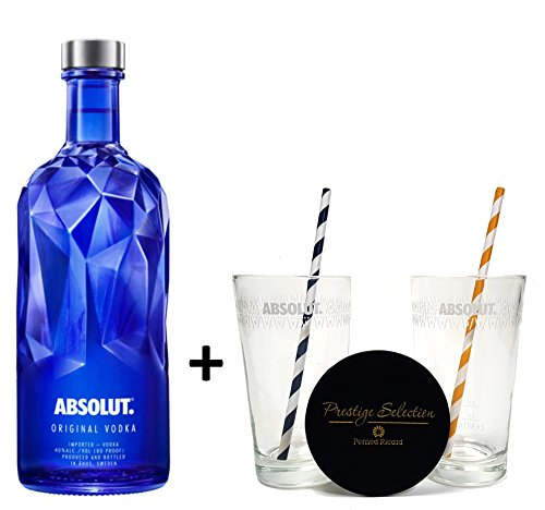 Absolut Facet Vodka 70cl (40% Vol) - Limited Edition