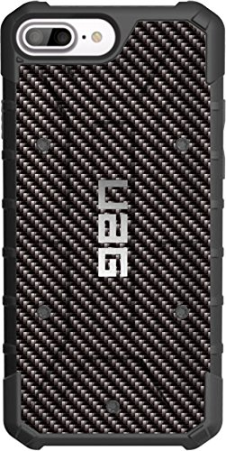 Limited Edition- Customized Designs by Ego Tactical Over a UAG- Urban Armor Gear Case for Apple iPhone 8 Plus/7 PLUS/6s Plus/ 6 Plus (Larger 5.5