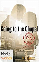 Melody Anne's Billionaire Universe: Going to the Chapel (Kindle Worlds Novella) (The Colter Family Book 1)