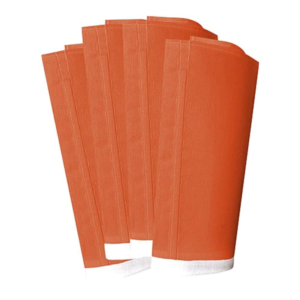 Shoo Fly Leggins Medium Orange