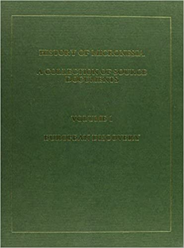 Ebooks Android télécharger pdf gratuitHistory of Micronesia a Collection of Source Documents: Volume 1--European Discovery, 1521-1560 PDF DJVU