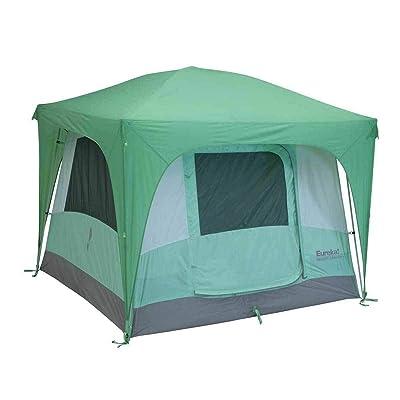 RT One Size One Color Desert Canyon 4-Person 3-Season Outdoor Tent: Garden & Outdoor [5Bkhe1304542]