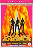 Charlie's Angels [DVD] [2000]
