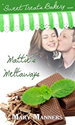 Mattie's Meltaways (Sweet Treats Bakery)