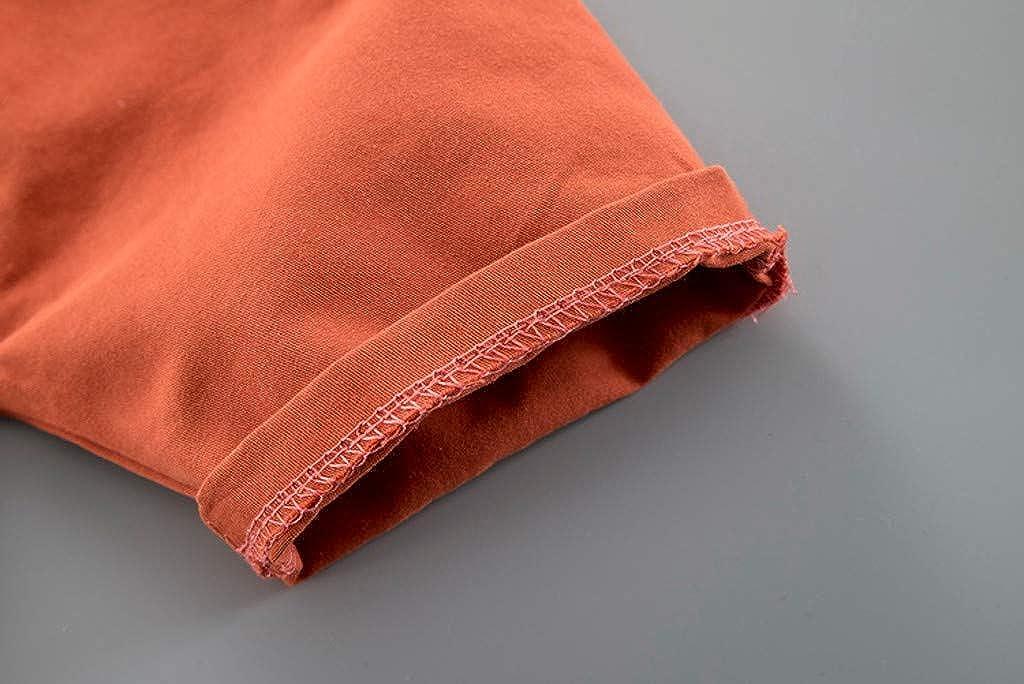 Baby Boys Girls Organic Cotton Clothes Set Toddler Kids Newborn Casual Short Sleeve T-Shirt Tops+Shorts 2Pcs Summer Outfit