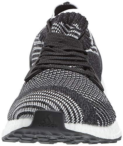 Adidas Heather Donna Black white Da Corsa X Scarpe Ultraboost grey 8Oxrqvw8n