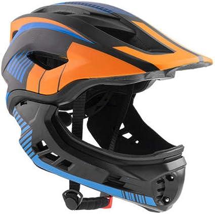 KYLong Casco para Bicicleta para niños Equilibrio para el ...