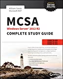 MCSA Windows Server 2012 R2 Complete Study