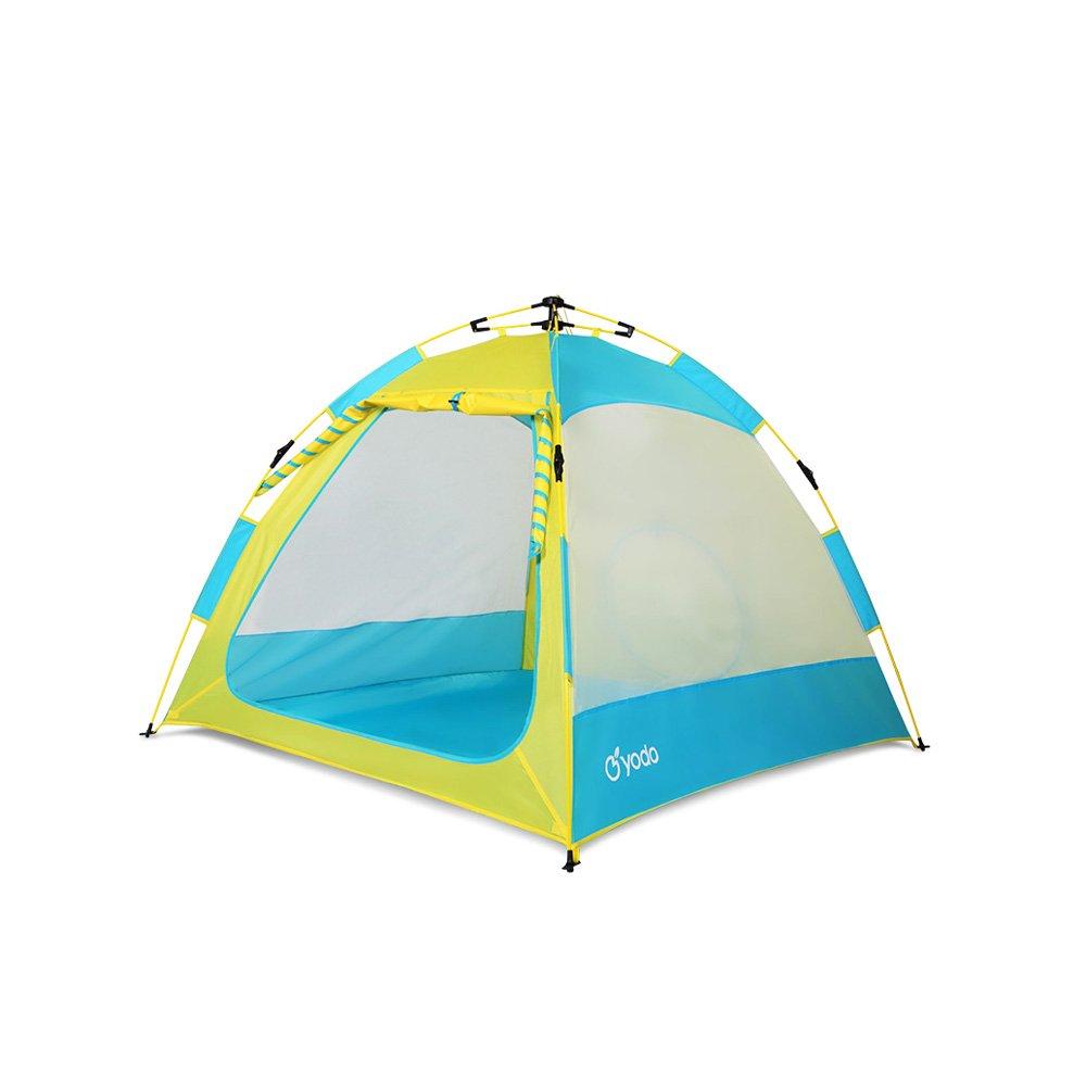 QAR Outdoor Kinder Automatische Zelt Spielzeug Haus Outdoor Indoor Home Spiel Haus Zelt
