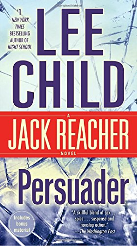 Persuader (Jack Reacher)