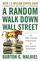 With the prevailing wisdom changing on an almost daily basis, Burton G. Malkiel's reassuring and vastly informative volume remains the best investment guide money can buy.In a time of increasing inequality, when high-frequency traders and hed...