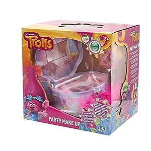 Trolls Party Makeup Set Amazon.co.uk Toys U0026 Games
