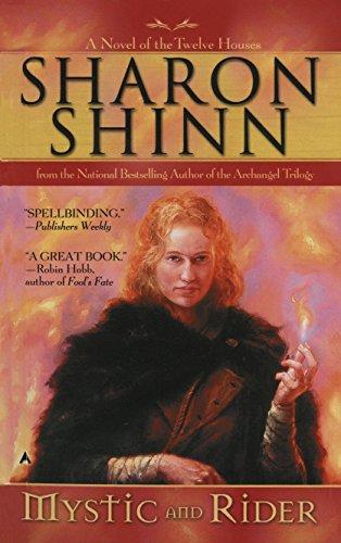 Sharon shinn goodreads giveaways