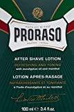 Proraso After Shave Lotion, Refreshing and