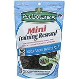 Pet Botanics 10 oz Training Reward Chicken Treats for...