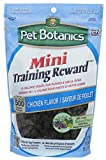 Pet Botanics 10 oz Training Reward Chicken Treats ...