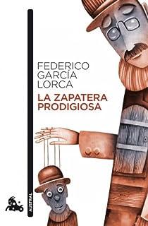 La zapatera prodigiosa par García Lorca