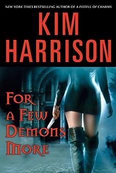 """""OFFLINE"""" For A Few Demons More (The Hollows, Book 5). Coahuila CAMARA perfecta ability Marina"