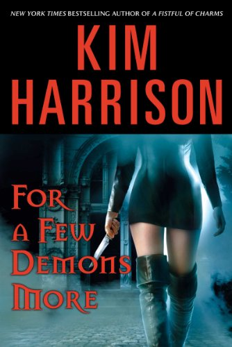Few Demons More Hollows Book ebook product image