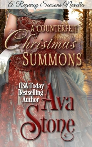 Counterfeit Christmas Summons Regency Novellas product image