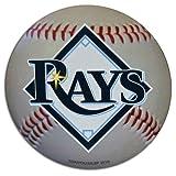 MLB Tampa Bay Rays 3-Inch Baseball Magnet