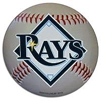 MLB Tampa Bay Rays 6-Inch Baseball Magnet