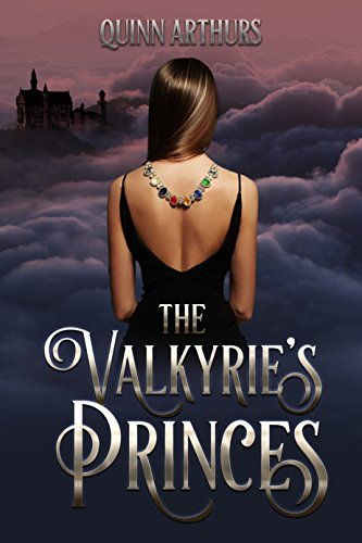 The Valkyrie's Princes cover