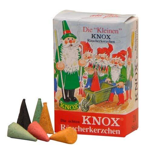 Knox MINI German Incense